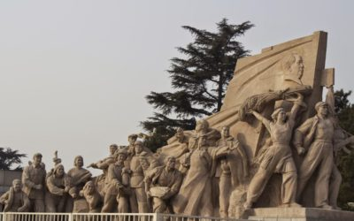 Beijing in a day: Tiananmen Square, Forbidden City, Peking Duck