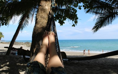 Adventure Travel: Day 3 Montezuma, Costa Rica