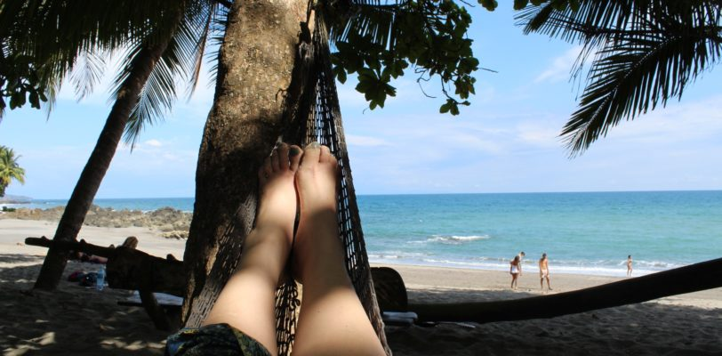 Adventure Travel in Montezuma, Costa Rica