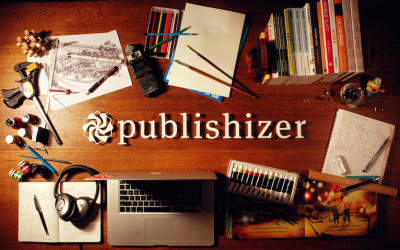 Disrupting Publishing?
