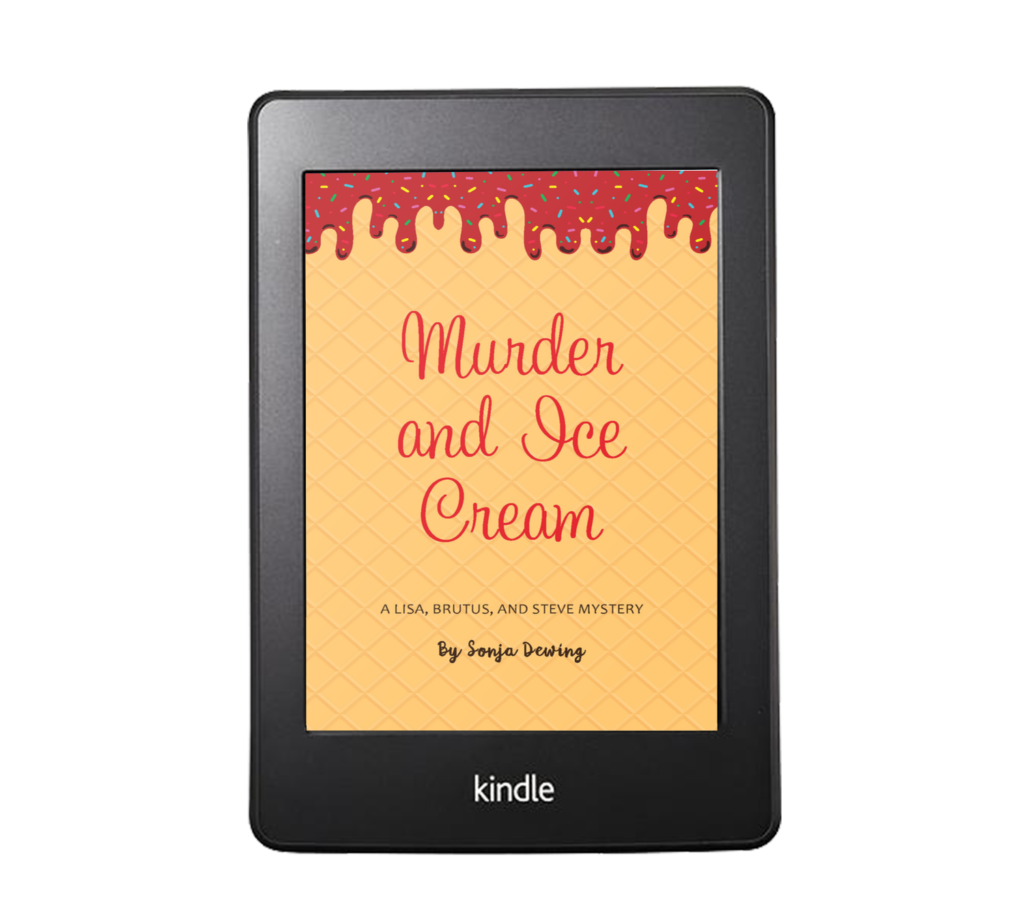 Murder and Ice Cream Short Story